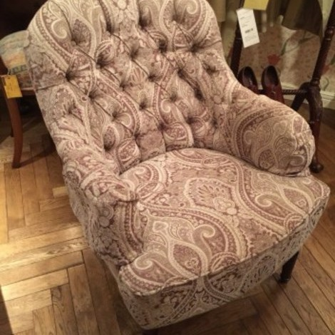 Marry Chair